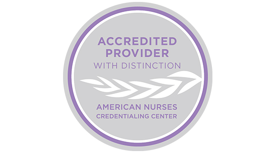 LAMMICO Receives Accreditation with Distinction from the American Nurses Credentialing Center