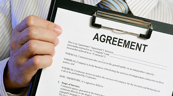 Contract Law Part II: 750,000 Reasons To Have HIPAA Business Associate  Agreements