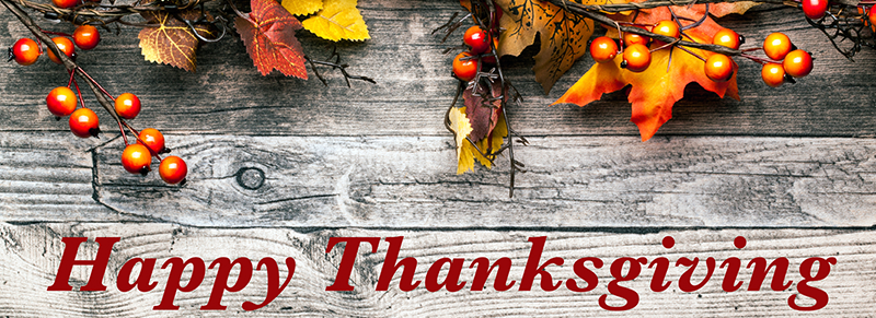 LAMMICO Gives Thanks to You: Our Members