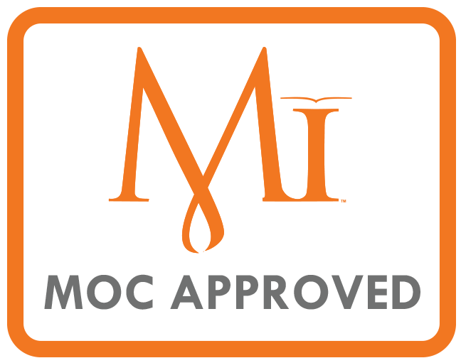LAMMICO CME Approved for Maintenance of Certification by 15 Medical Specialty Boards