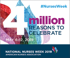 LAMMICO Celebrates National Nurses Week
