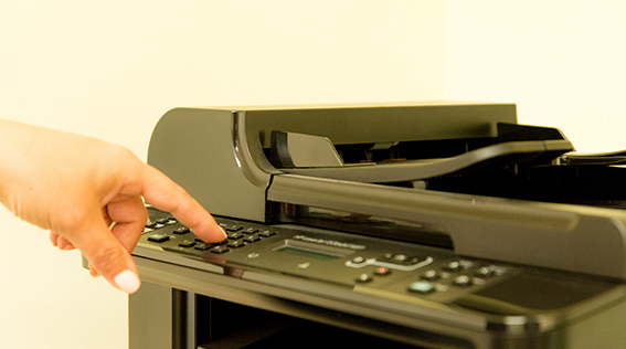 The Facts About Faxes