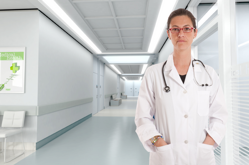 Options for Hospital Accrediting Organizations