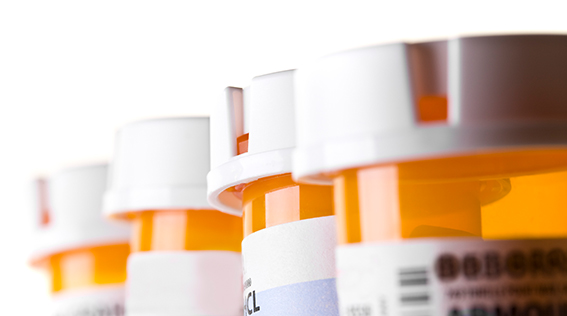 Education Available for Prescribers of Controlled Substances