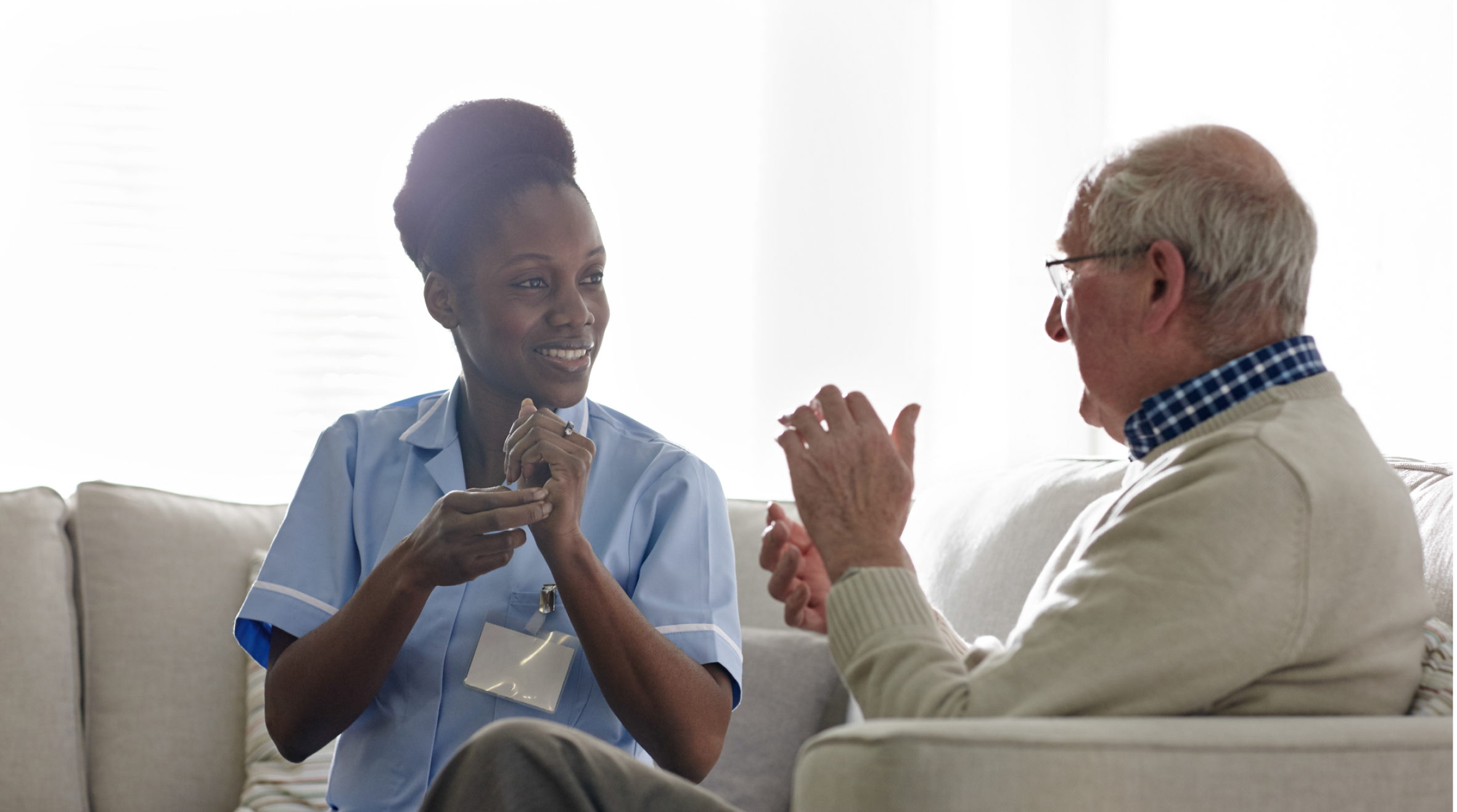 Policies and Procedures for Caring for and Communicating with Deaf and Hard of Hearing Patients – Make Sure Your Clinics and Affiliated Practices Have Them