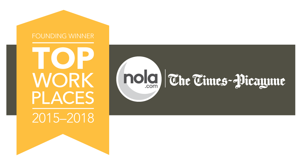 Top Work Places: NOLA.com and The Times-Picayune