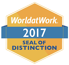 Seal of Distinction Logo