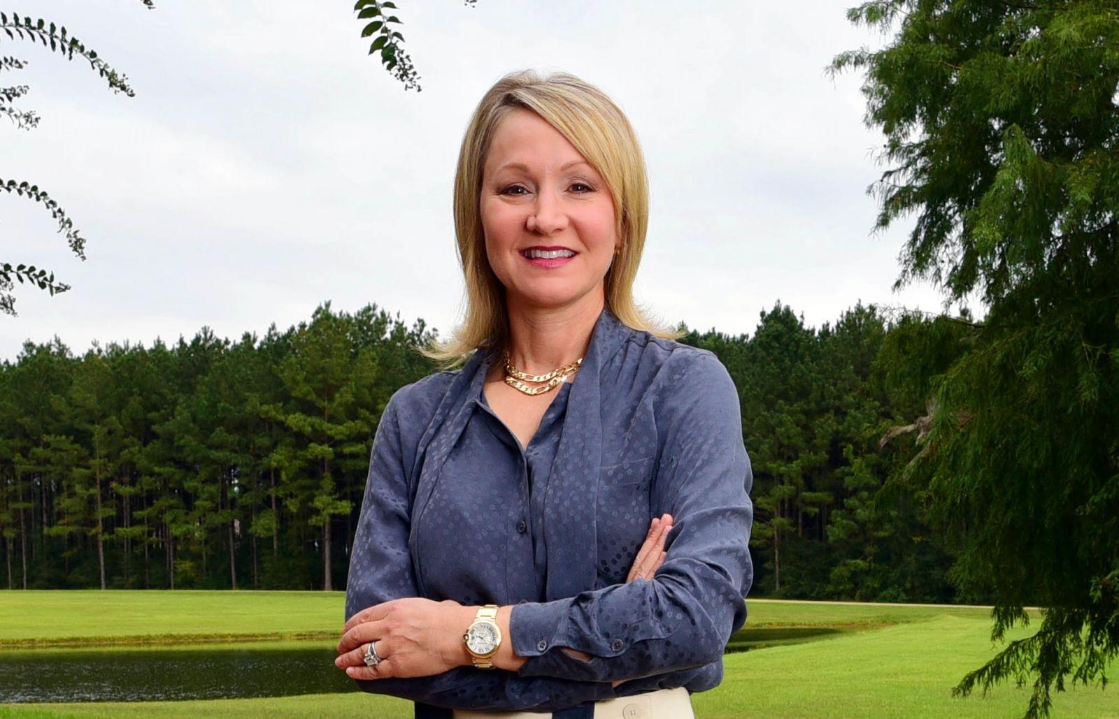 Dr. Katherine Williams